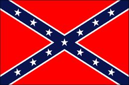 Conf. battle flag