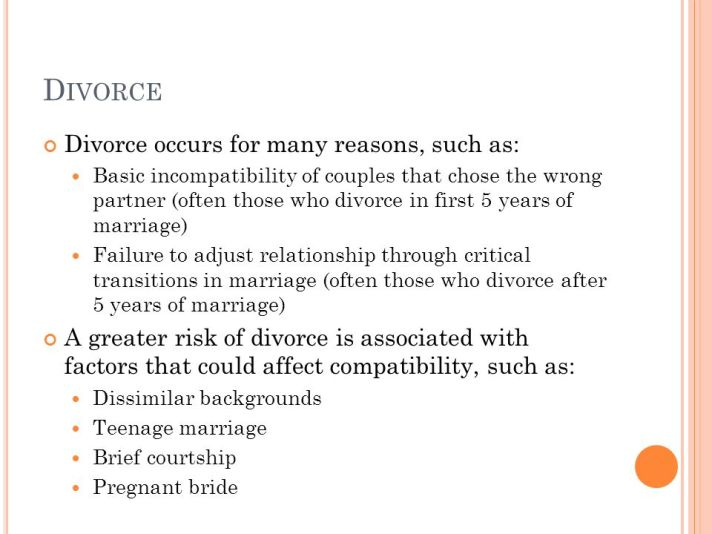 Divorce+Divorce+occurs+for+many+reasons,+such+as-